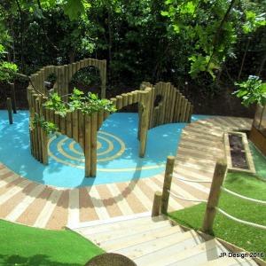 unilog machine round landscaping timbers