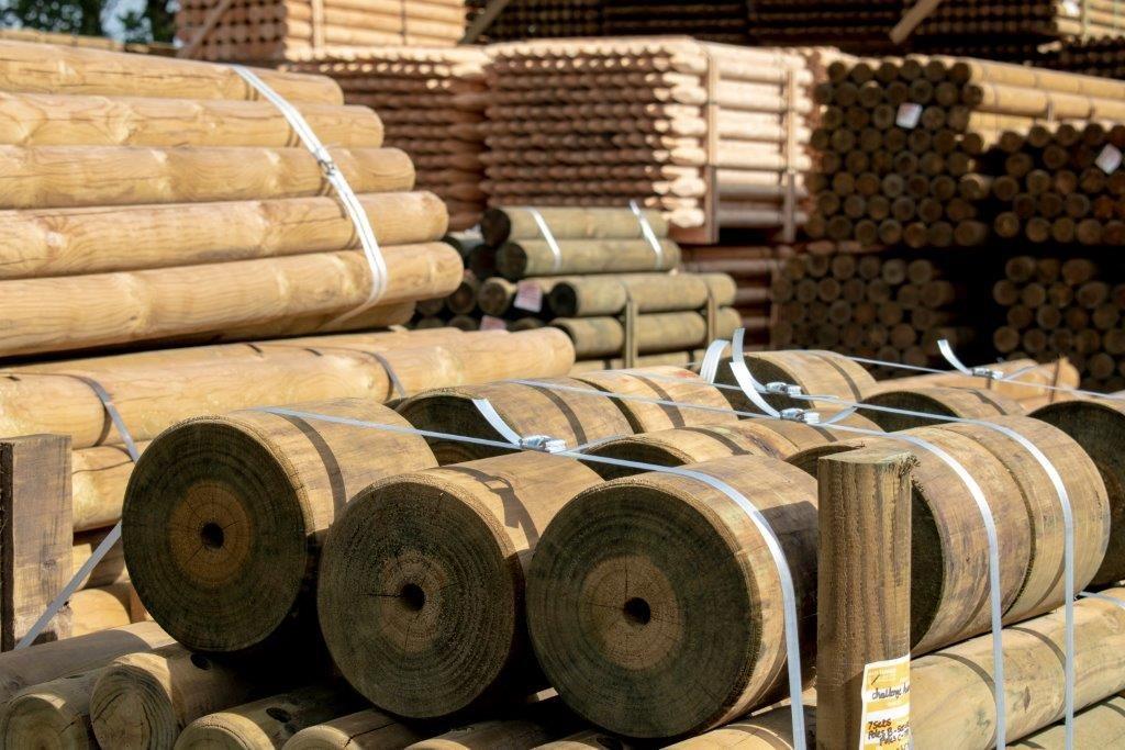 play timber